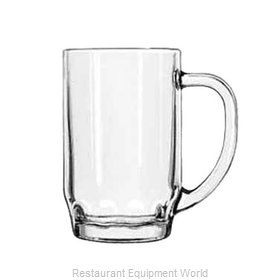 Libbey 5303 Glass, Beer