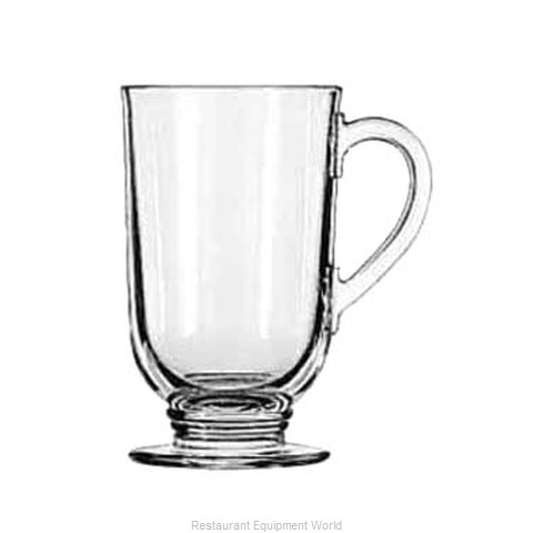 Libbey 5304 Glass Mug Coffee