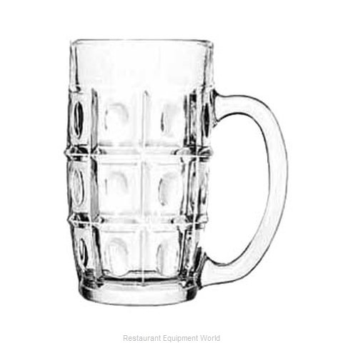 Libbey 5305 Glass Beer