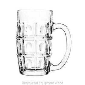Libbey 5305 Glass, Beer