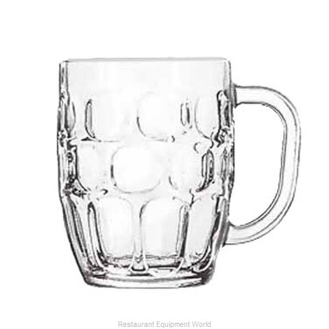 Libbey 5355 Glass, Beer