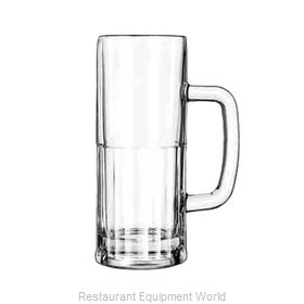 Libbey 5360 Glass, Beer