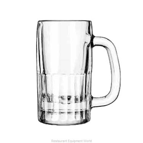 Libbey 5362 Glass, Beer