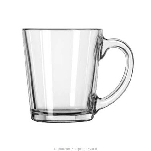 Libbey 5544 Glass Mug Coffee