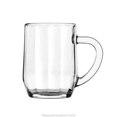 Libbey 5725 Glass Mug Coffee