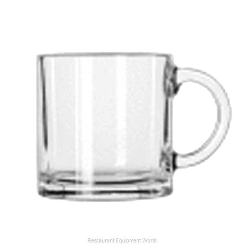 Libbey 5770 Glass Mug Coffee