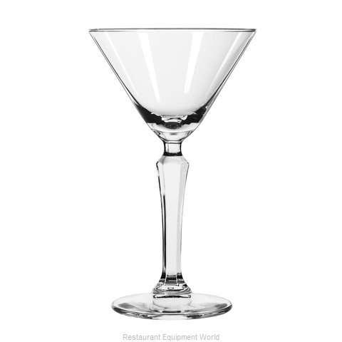 Libbey 601404 Glass Cocktail Martini