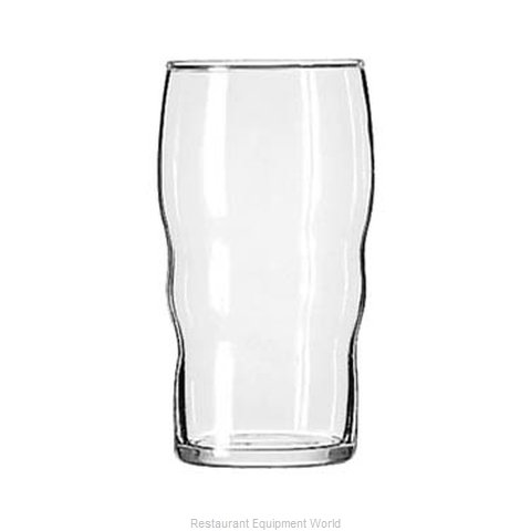 Libbey 606HT Glass, Iced Tea