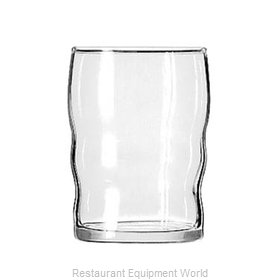 Libbey 610HT Glass, Water / Tumbler