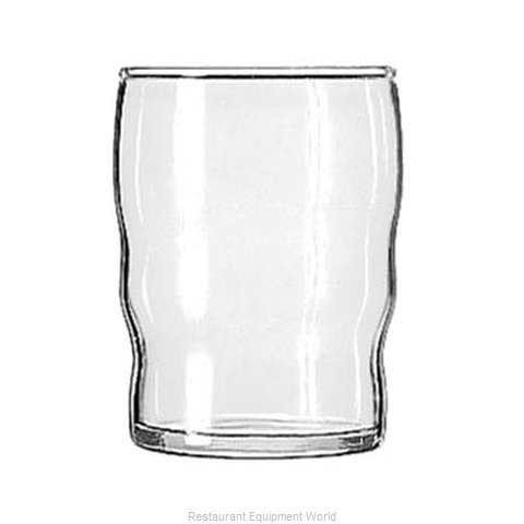 Libbey 618HT Glass, Water / Tumbler