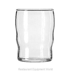 Libbey 618HT Glass, Water / Tumbler