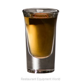 Libbey 6284 Glass, Shot / Whiskey