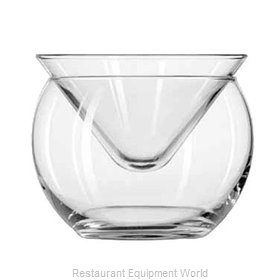 Libbey 70855 Glass, Cocktail / Martini