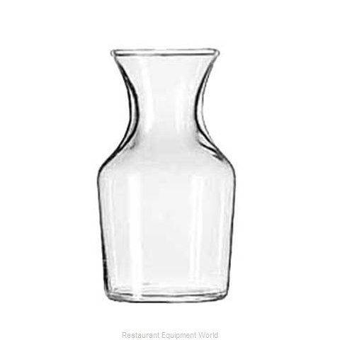 Libbey 718 Decanter Carafe (Magnified)