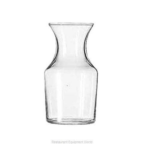 Libbey 719 Decanter Carafe (Magnified)