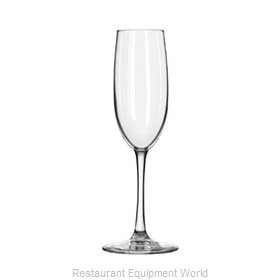 Libbey 7500 Flute Glass