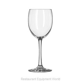Libbey 7502 Glass, Wine