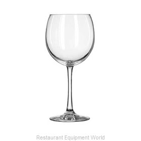 Libbey 7505 Glass, Wine