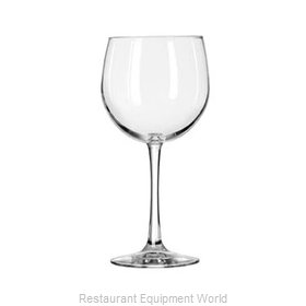Libbey 7509 Glass, Wine