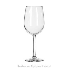 Libbey 7510 Glass, Wine