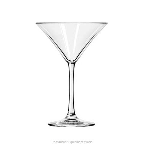 Libbey 7512 Glass, Cocktail / Martini