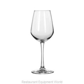 Libbey 7516 Glass, Wine