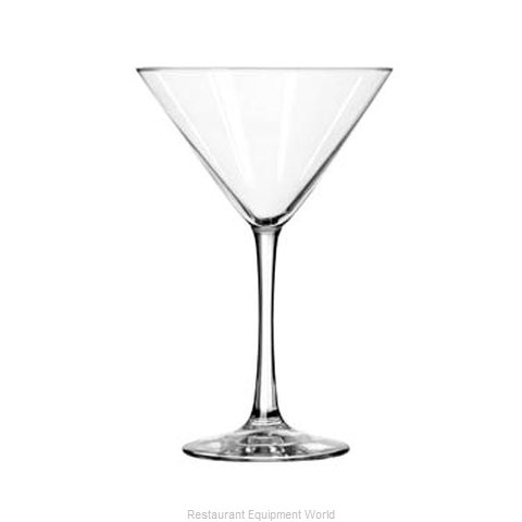 Libbey 7518 Glass Cocktail Martini