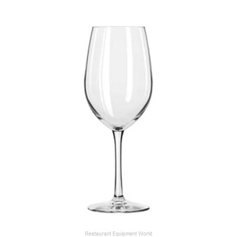 Libbey 7519SR Glass Wine