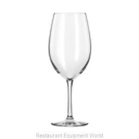 Libbey 7520 Glass, Wine