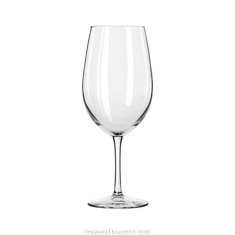 Libbey 7521SR Glass, Wine
