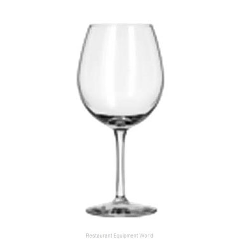 Libbey 7522 Glass Wine