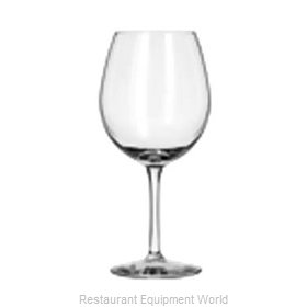 Libbey 7522 Glass, Wine