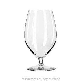 Libbey 7525 Glass, Goblet