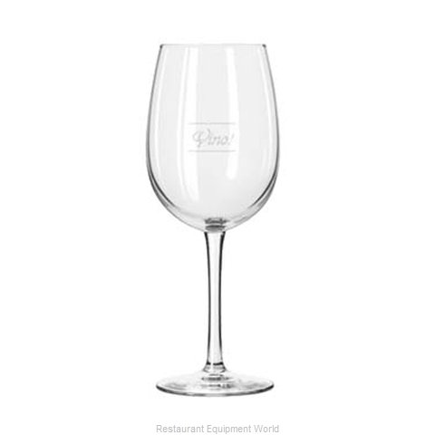 Libbey 7533/1358M Glass Wine