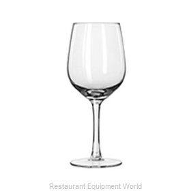 Libbey 7533 Glass, Wine