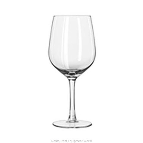 Libbey 7534 Glass, Wine