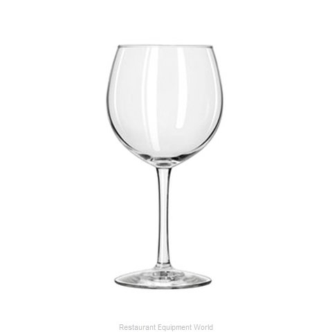 Libbey 7535 Glass Wine