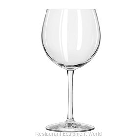 Libbey 7535SR Glass, Wine