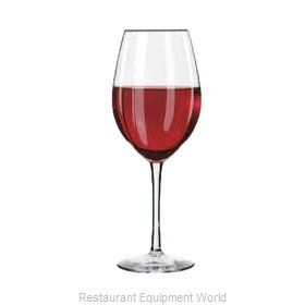 Libbey 7553SR Glass, Wine