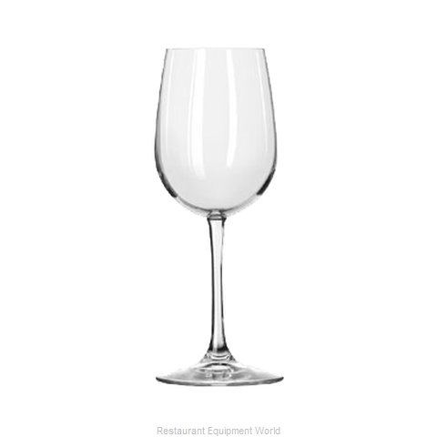 Libbey 7555SR Glass Wine (Magnified)