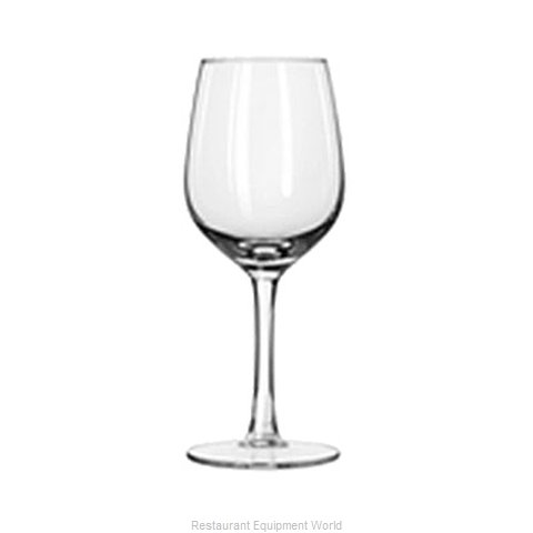 Libbey 7556SR Glass, Wine (Magnified)