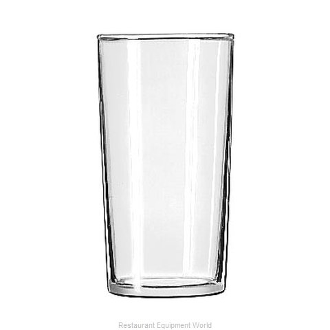 Libbey 77 Glass, Hi Ball