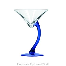 Libbey 7700BS Glass Cocktail Martini