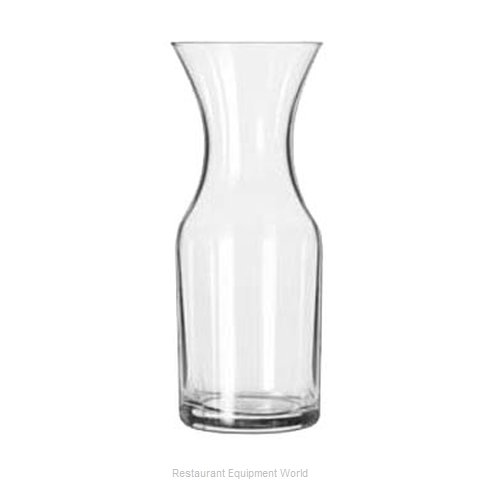 Libbey 782 Decanter Carafe (Magnified)