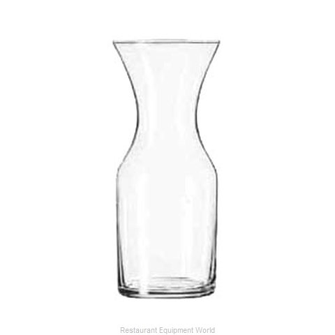 Libbey 789 Decanter Carafe (Magnified)