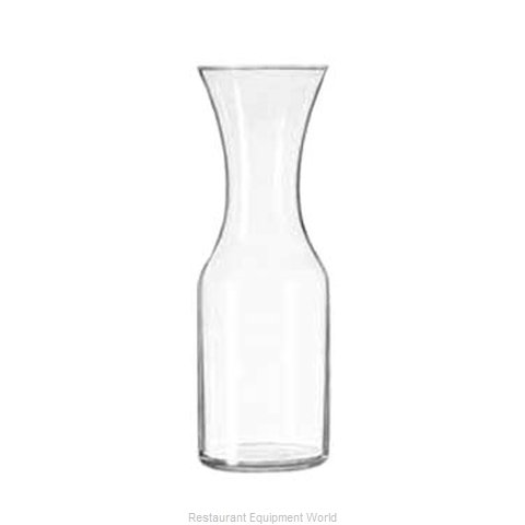 Libbey 795 Decanter Carafe (Magnified)