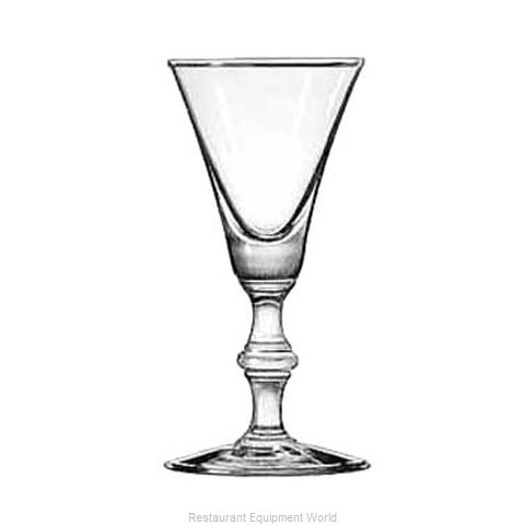 Libbey 8089 Glass Cordial