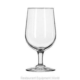 Libbey 8411 Glass, Goblet