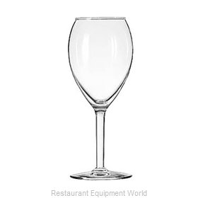 Libbey 8412 Glass, Wine