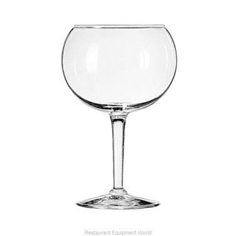Libbey 8414 Red Wine Glass